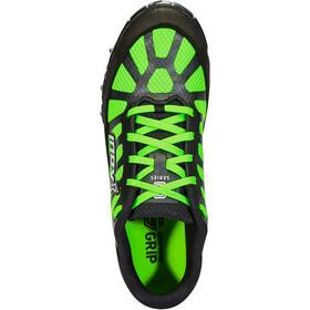 inov-8 Mudclaw G 260 Zapatillas Hombre, negro/verde